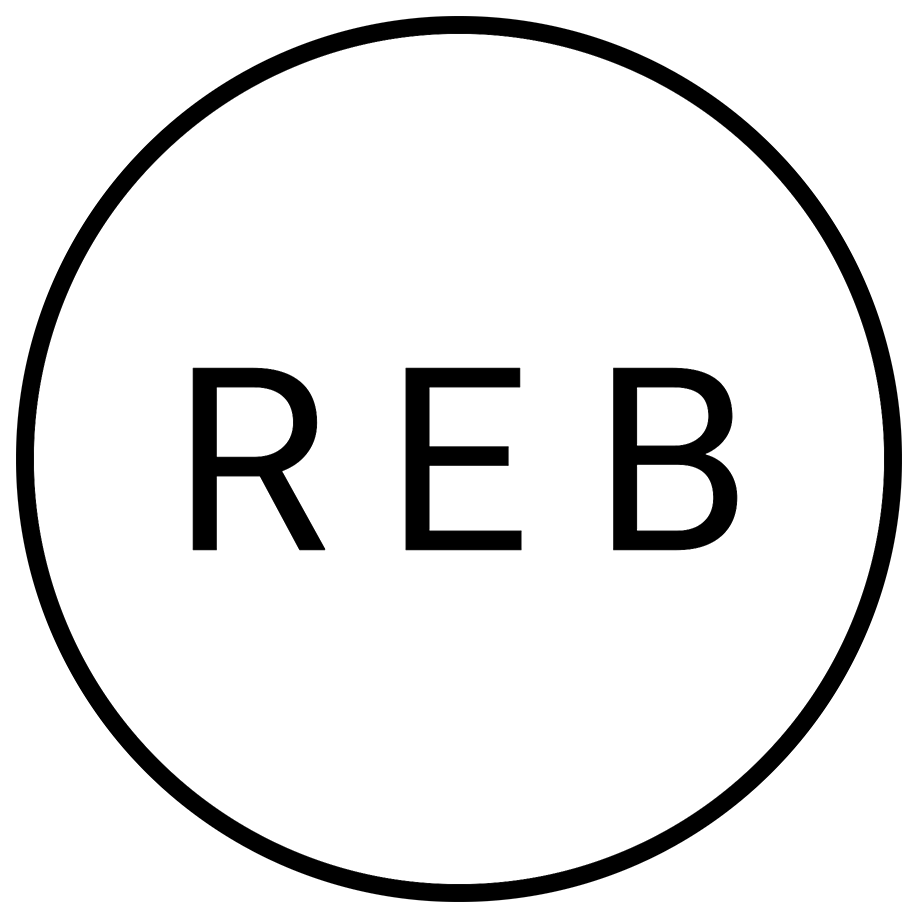 REB Projects logo